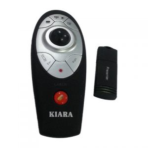 KIARA LASER POINTER